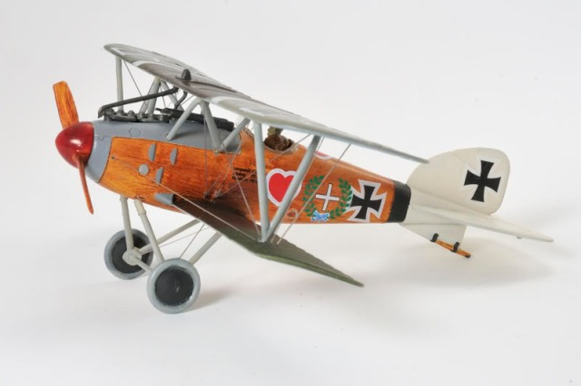 albatros d iii werner voss vvs modelling. Black Bedroom Furniture Sets. Home Design Ideas