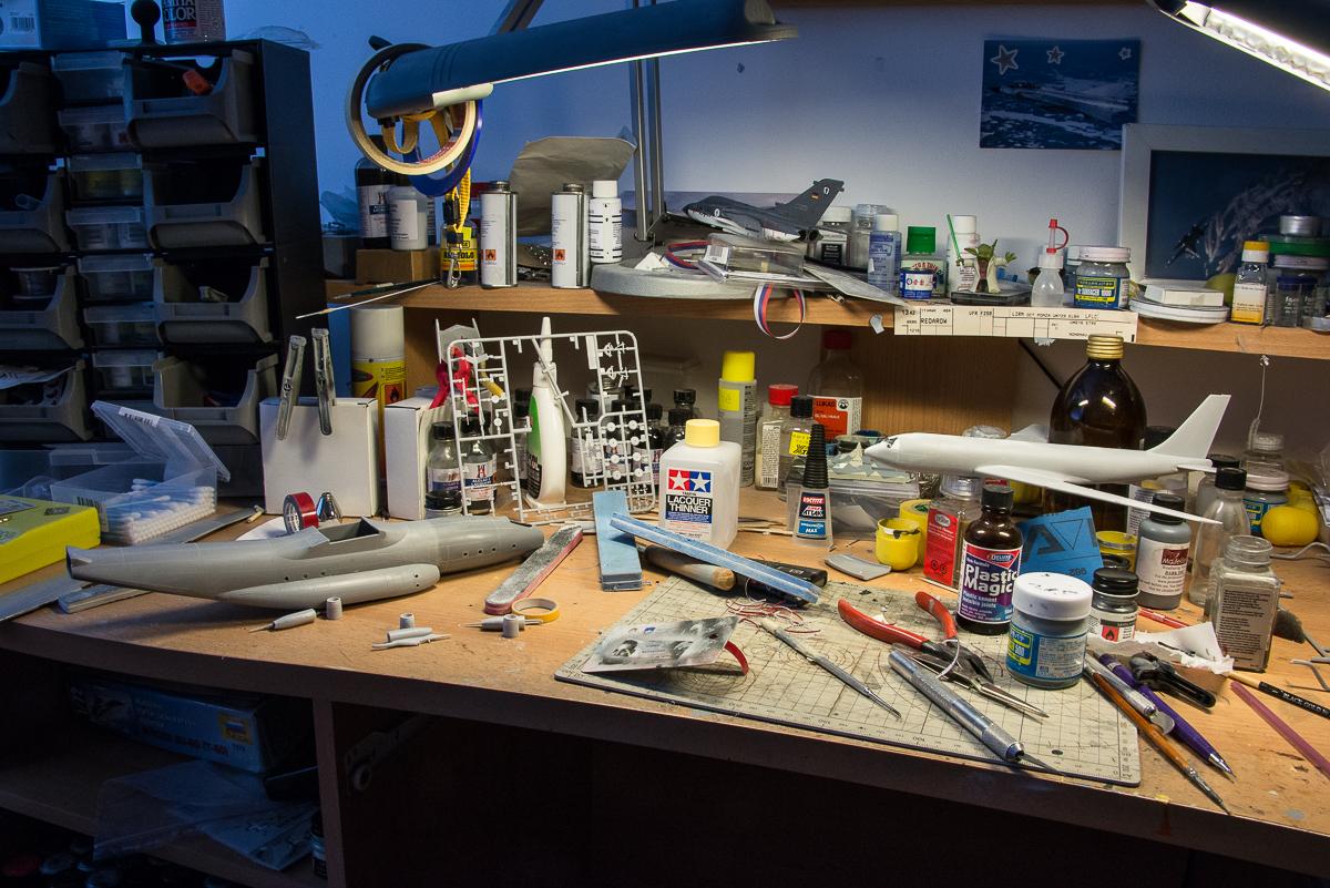 Minicraft Vvs Modelling