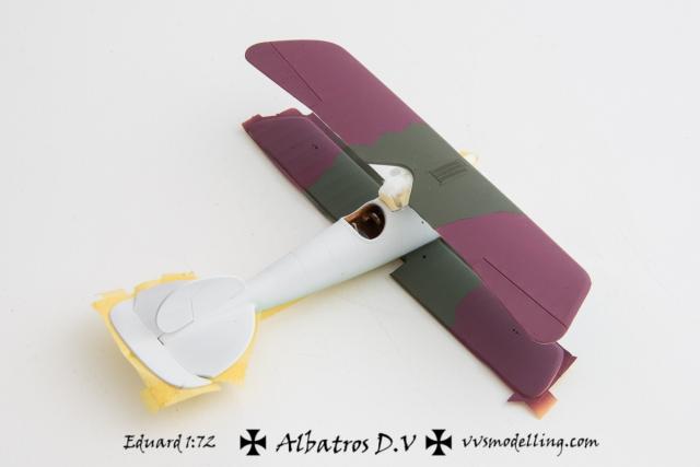 AlbatrosDV-14