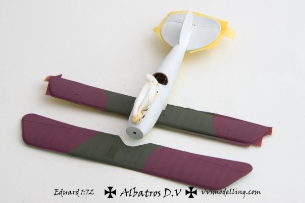 AlbatrosDV-15
