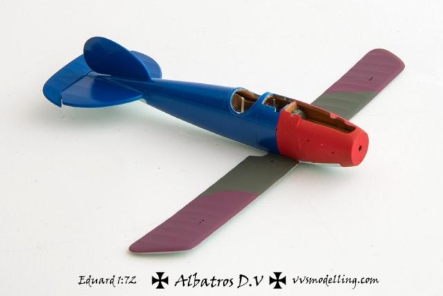 AlbatrosDV-16