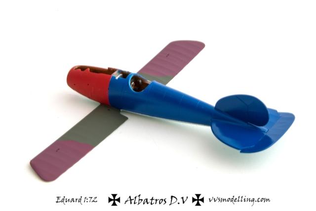 AlbatrosDV-17