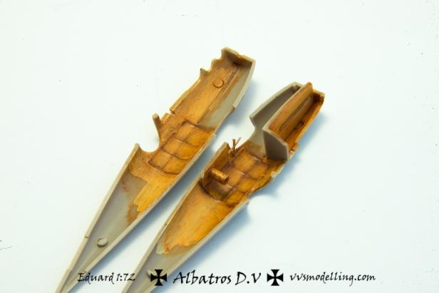 AlbatrosDV-3