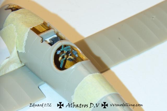 AlbatrosDV-8