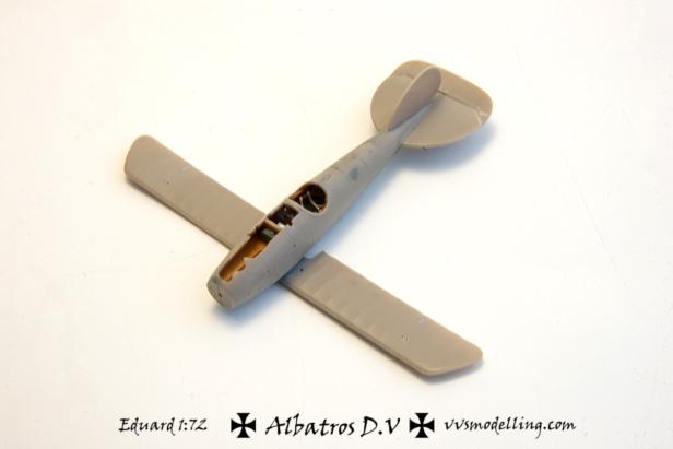 AlbatrosDV-9