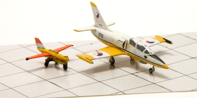 Scale Aircraft Modelling May 2016