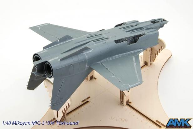 MiG31-66