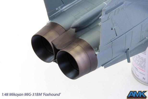 MiG31-85