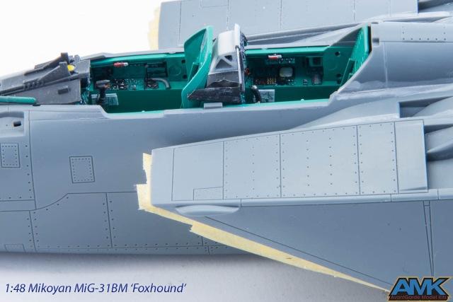 MiG31-91