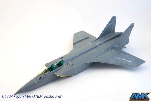 MiG31-93