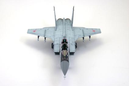 MiG-31BM-12