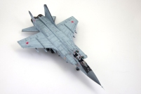 MiG-31BM-17
