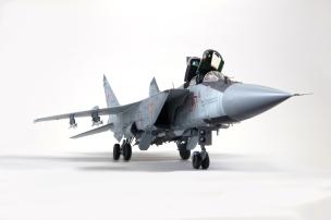 MiG-31BM-18