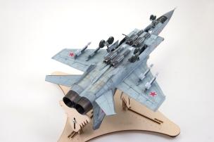 MiG-31BM-19