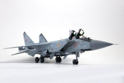 MiG-31BM-4