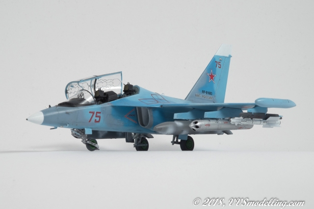 yak130-5